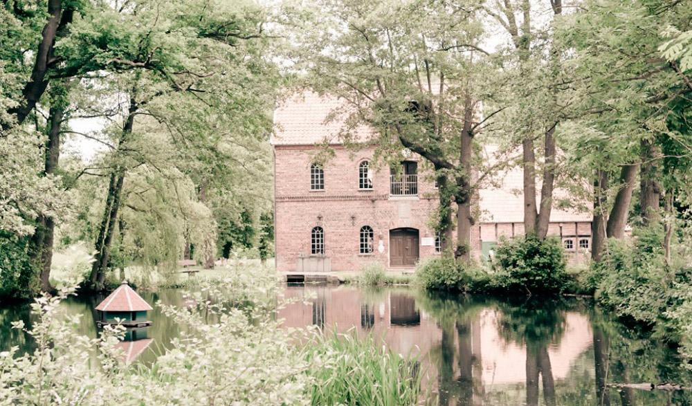 Wassermühle Immobilien